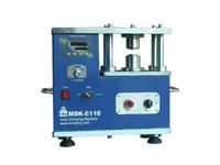 MSK-PN110小型气动扣式电池封装机