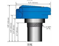 LU80-5101,LU81-5101液位计 LU80-5101,LU81-5101液位计