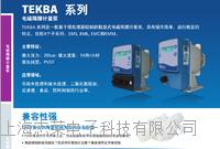 TEKBA系列电磁隔膜计量泵 TEKBA