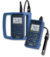 WTW 電導率儀/电导率计