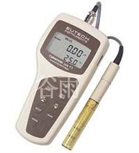 美国优特EUTECH 便携式电导率仪