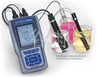 防水便携式电导率\电阻率\TDS\盐度仪