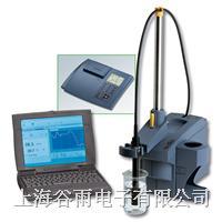 Cond7400实验室台式電導率儀
