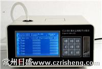激光尘埃粒子计数器 J-BII(LCD)