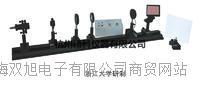 FB760-6型 FB760 F型型 FB760 F型 双棱镜干涉实验仪 FB760-6