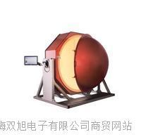 旋转光度积分球