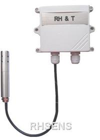 分体式温湿度变送器HTA593 HTA593