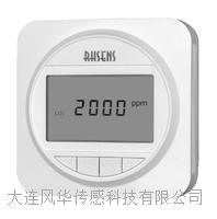 壁挂式温湿度传感器+二氧化碳传感器 MC200
