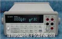 Agilent/HP 34401A,6位半数字万用表 HP 34401A