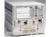 N4375D 单模光波元器件分析仪 N4375D