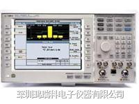 Agilent 8960(E5515C)手机综合测试仪 Agilent 8960