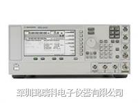 Keysight(原安捷伦)E8257D PSG模拟信号发生器 E8257D