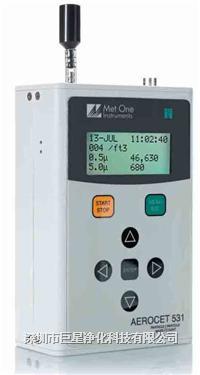 Metone GT321/Metone GT521空气粒子计数器 GT321