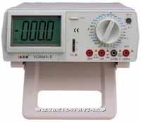 VC8045-Ⅱ 台式万用表