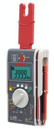 DG35绝缘电阻计