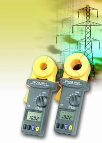 PROVA-5637钳型接地电阻计