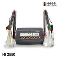 HI2550酸度计