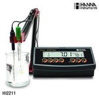 HI2211酸度计
