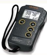 HI93512双通道测温仪