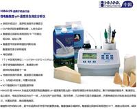 HI84429微电脑酸度/pH值滴定分析仪