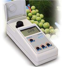 HI83741铁浓度测定仪
