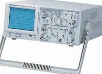 GOS-620FG模拟示波器