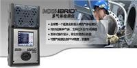 多气体检测仪 MX6 iBrid