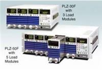 PLZ-50F电子负载装置