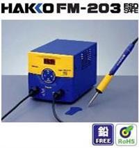 FM-203电焊台