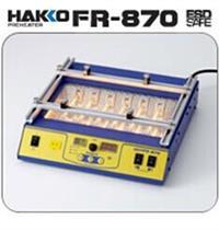 FR-870预热台