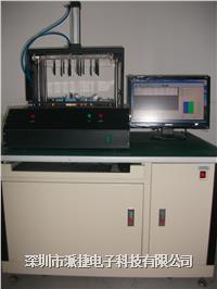 电脑主板电压及漏电流自动测试治具 PTI201