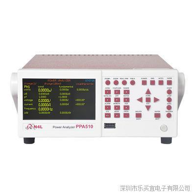 英国牛顿N4L 功率分析仪 PPA510 高精度功率分析仪