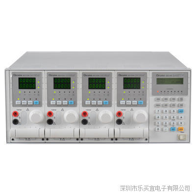 Chroma 6310A系列可编程直流电子负载