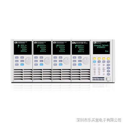 艾德克斯 IT8700系列多通道直流电子负载