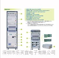 台湾Chroma 8491 8941开关电源测试系统  8491