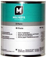 Molykote D Paste装配油膏  D Paste