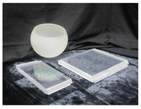進口藍寶石(Al2O3)紅外光學材料