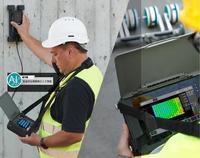 PM600混凝土保護層測試儀