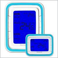 霍尼韦尔风机盘管温控器T6800 T6861 T6861V2WB,T6861H2WB,T6861,T6800H2WN,T6800V2WN