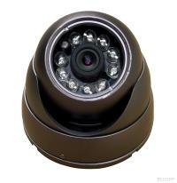 海螺型摄像机