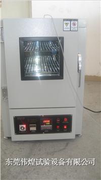 精密烤箱 WPO-660A/B/C/D