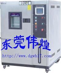 高低温湿热试验机图片 WHTH-408L-40-880