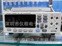 供应日本日置 HIOKI3560 交流微电阻计 HIOKI3560