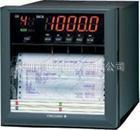 日本横河 YOKOGAWA 盘装式混合记录仪 DR240 DR240