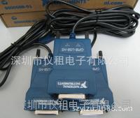美国 NI GPIB-USB-HS GPIB卡【9.8成新 原装】 GPIB-USB-HS GPIB卡