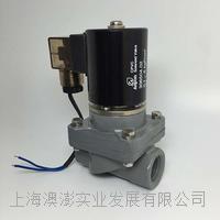 306504.02 Aopon CPVC Solenoid valve 306504.02
