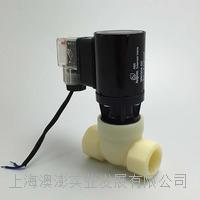 305304.02 Aopon ABS Solenoid valve 305304.02