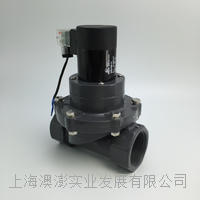 Aopon UPVC Solenoid valve  306420.01 306420.01
