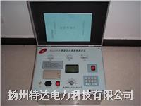 抗干扰介损测试仪 TD2690B