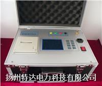 变压器有载分接开关测试仪 TD4350